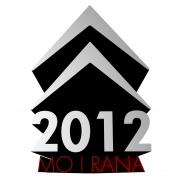 Logo for Landstreff 2012
